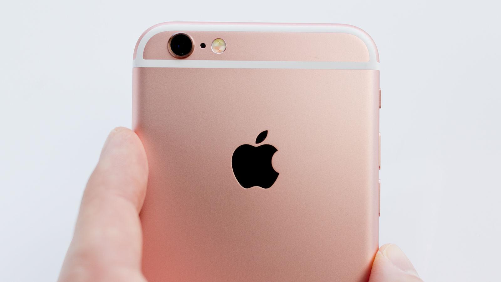 đánh giá điện thoại iphone 6s plus chuẩn