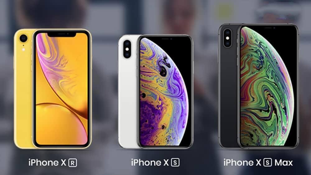 đánh giá chi tiết iphone xs
