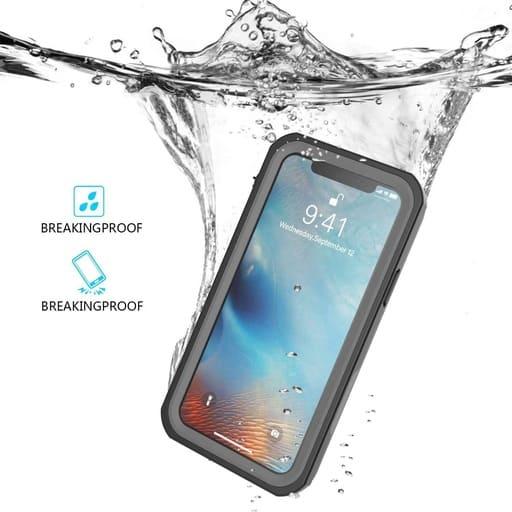đánh giá độ bền iPhone 11