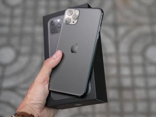 Đánh giá iPhone 11 Pro Max: Camera top 3 thế giới