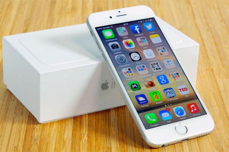 đánh giá iphone 6 128gb chuẩn nhất