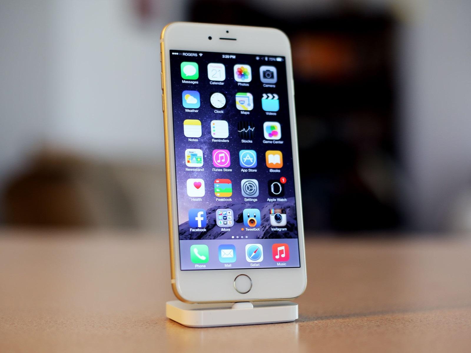 đánh giá iphone 6 32gb chính xác nhất
