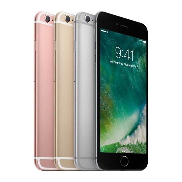iphone 6 plus có 4 màu