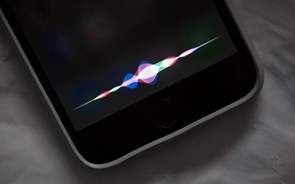 kích hoạt siri trên iphone 6s