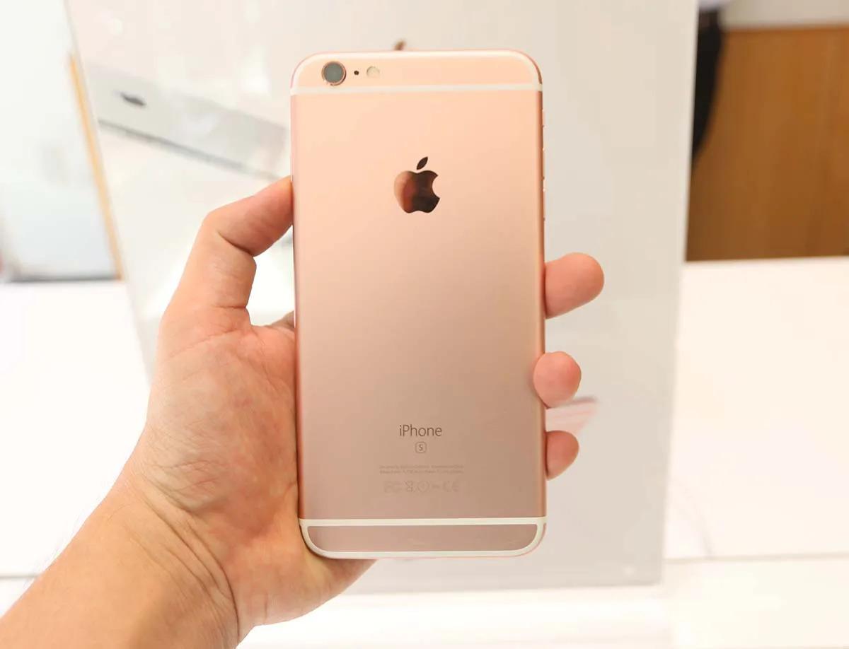 đánh giá điện thoại iphone 6s plus chuẩn bạn cần biết