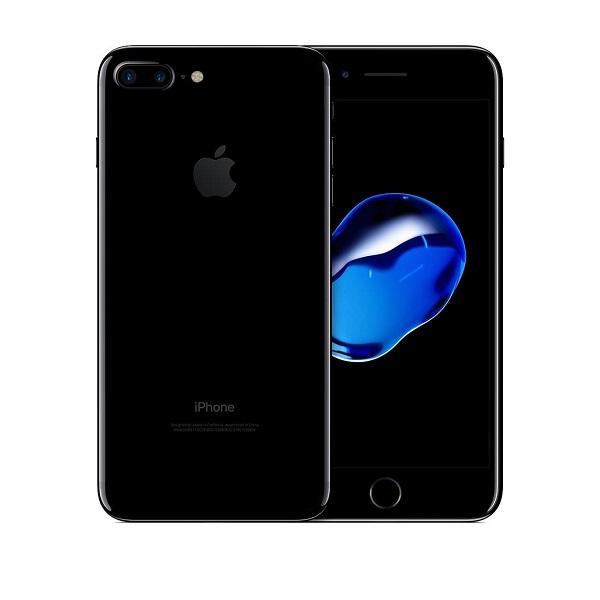 đánh giá iphone 7 plus jet black mới nhất