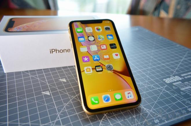 đánh giá iphone xr sau khi sử dụng