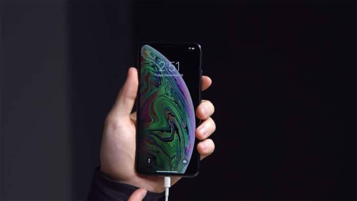 đánh giá iphone xs 2019 chuẩn nhất