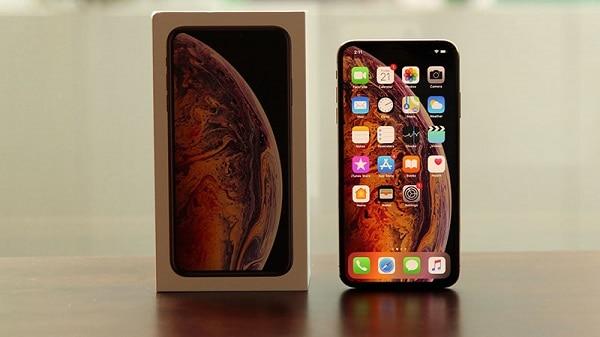 Đánh giá chi tiết về iphone xs max