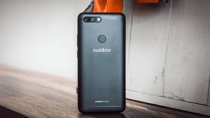 Đánh giá chi tiết Mobiistar Prime X Max 2018 - PAD Store