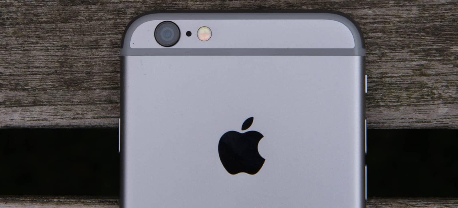 đánh giá về điện thoại iphone 6 chuẩn nhất