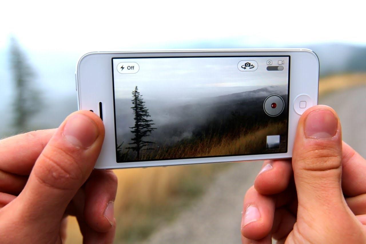 đánh giá iphone 5se