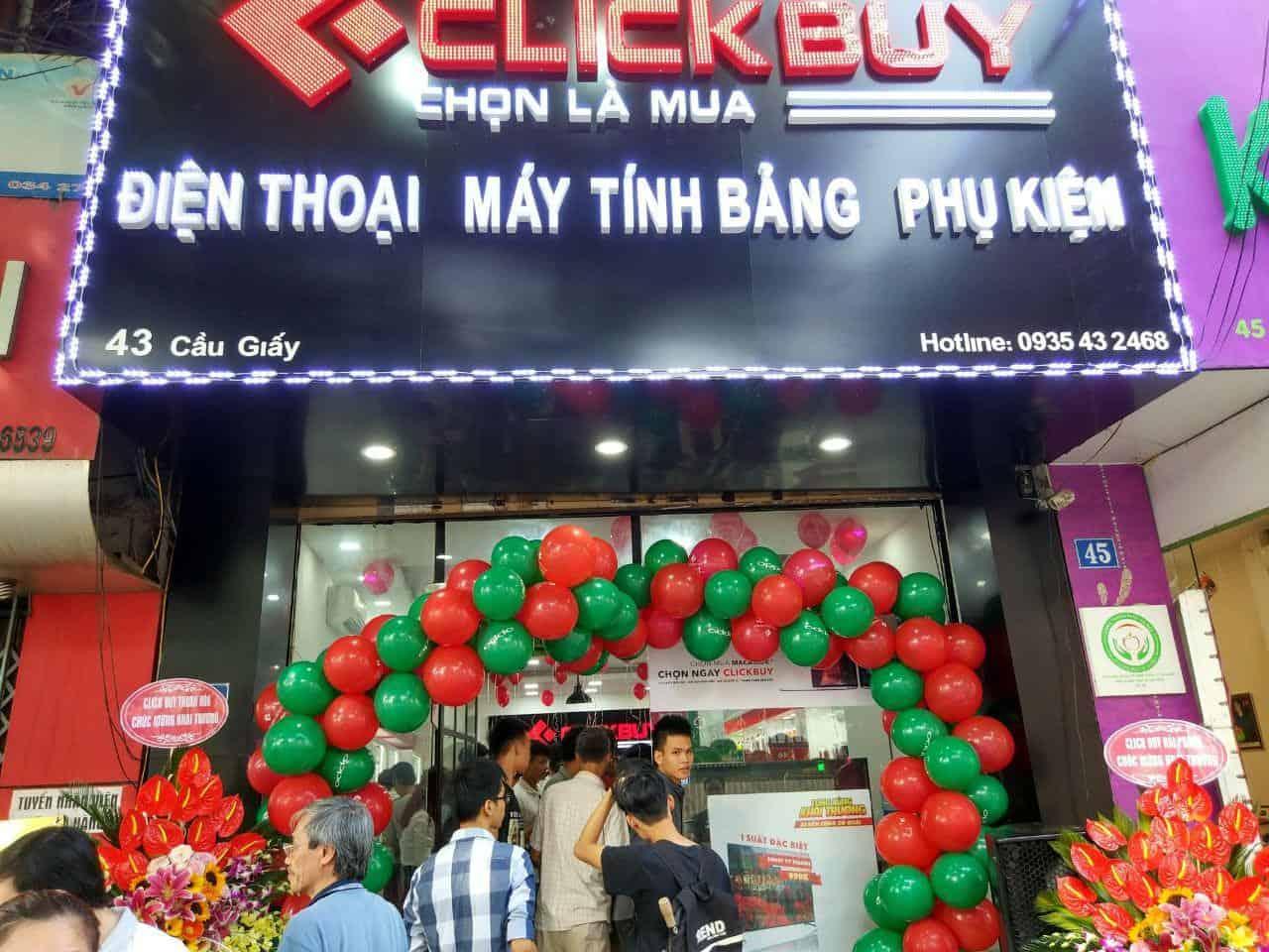 cửa hàng iphone chính hãng tại tphcm