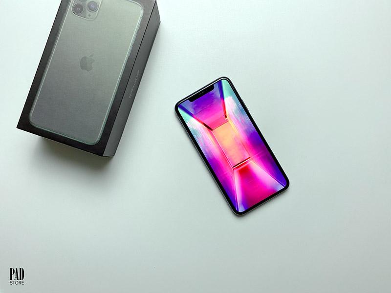 Điện Thoại iPhone 11 Pro Max 64GB Cũ