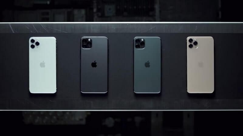 iphone 11 pro 11 pro max