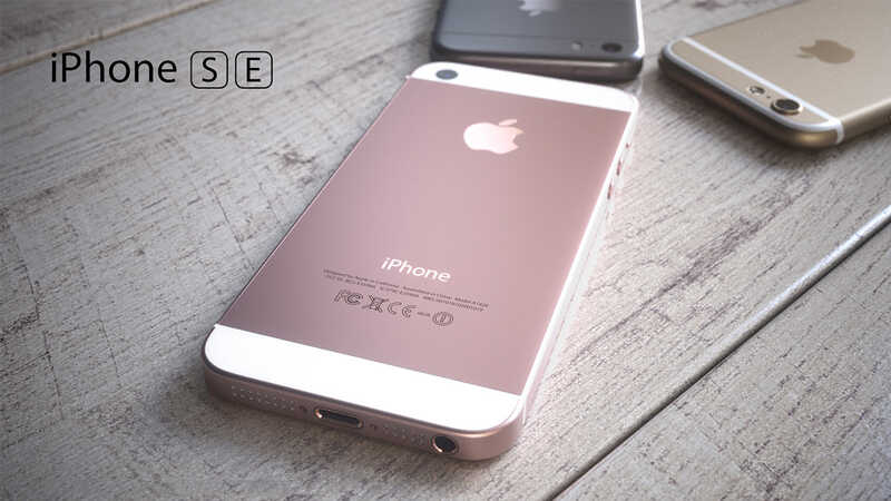 iphone se đánh giá