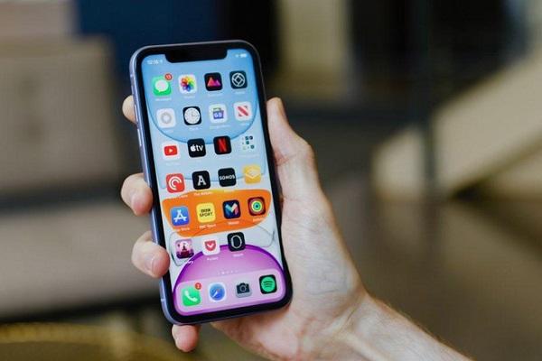 điện thoại iphone like new