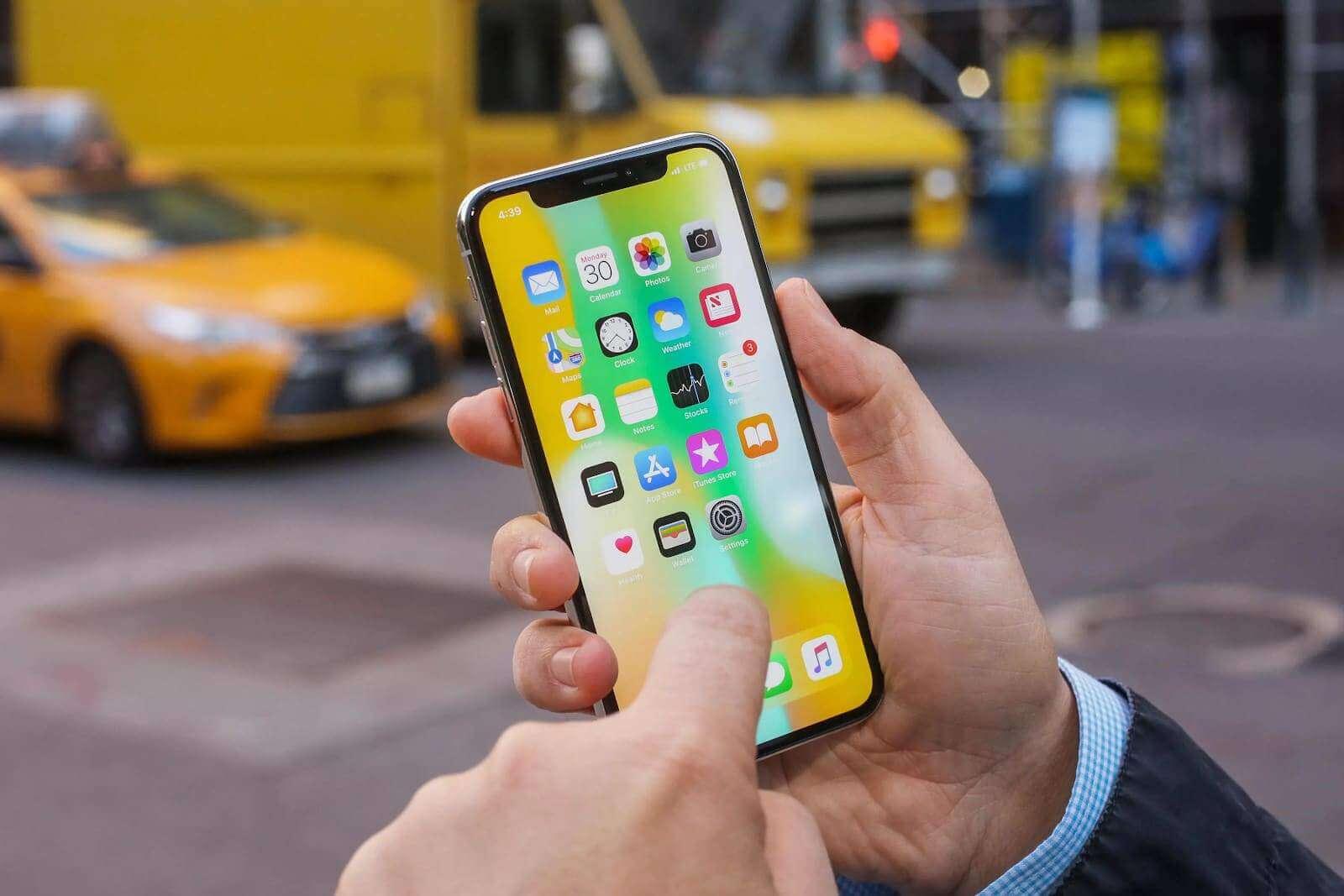 iphone xách tay chính hãng