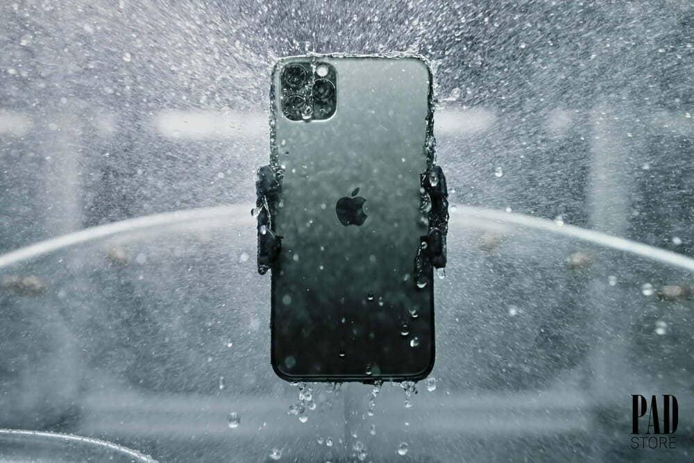 độ bền iphone 11 pro