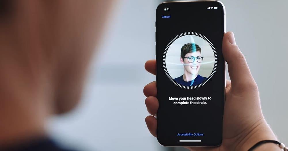 Face ID của iPhone Xs đã được cải tiến