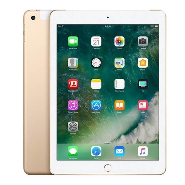 Máy tính bảng iPad 9.7 inch WiFi + 4G 32GB (2017) Gen 5 99%