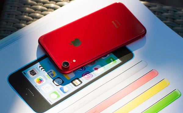 giá iphone xr đỏ