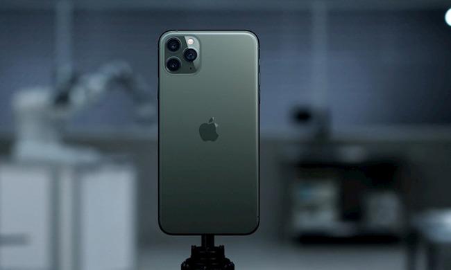 iPhone 11 Pro 64GB mang đến hiệu năng vượt trội cho người dùng