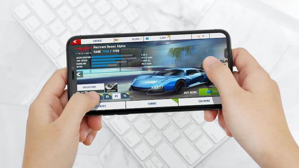 iPhone 11 Pro Max có thể xử lý tất cả các game đồ họa nặng dễ dàng
