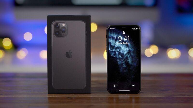 Cụm camera cho ảnh chụp sắc nét trên chiếc điện thoại iPhone