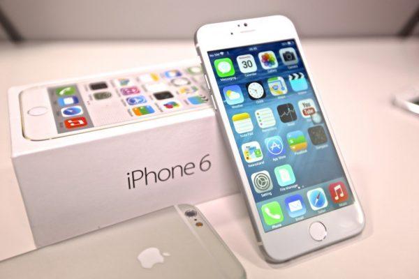 giá iphone 6 tại nhật hiện nay bao nhiêu