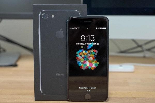 iphone 7 bên nhật