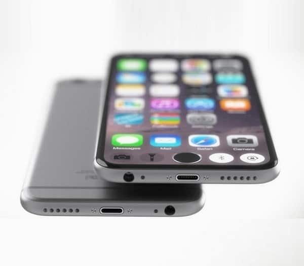 giá iphone 7 bên nhật