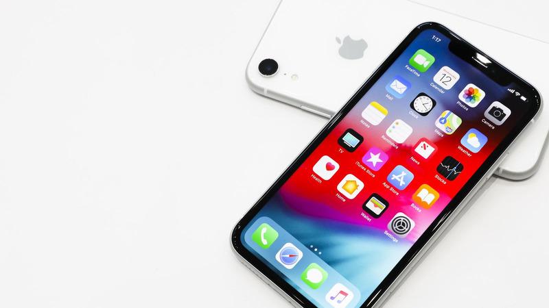 giá iphone xr 64gb