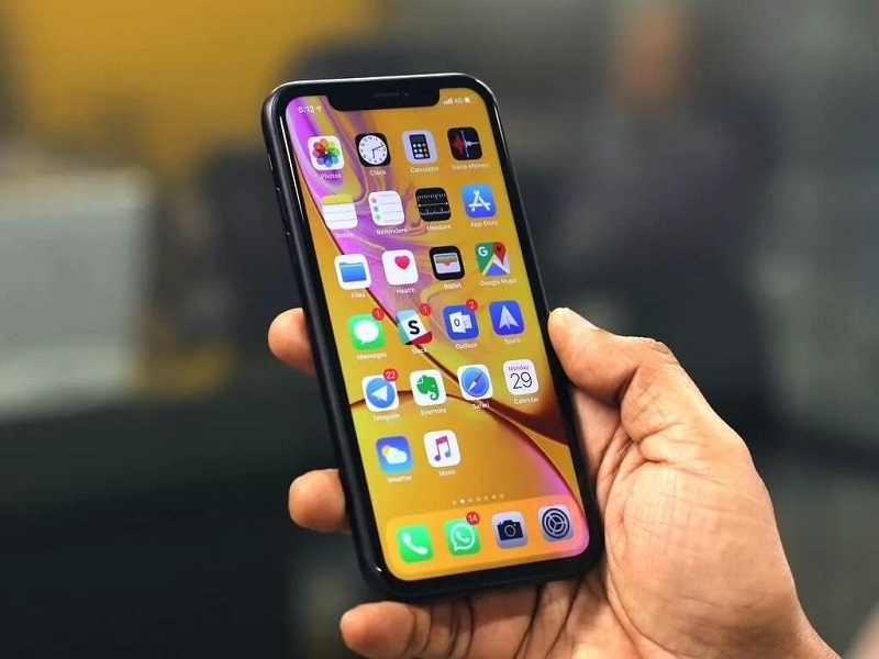 iphone xr giá rẻ