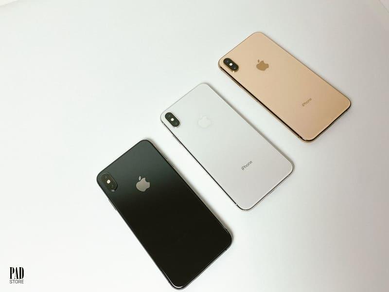 giá iphone xs max 512gb