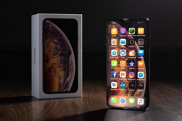 giá iphone xs max hiện nay