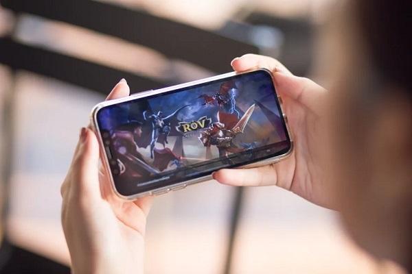 hiệu năng của iphone 11 pro 512gb