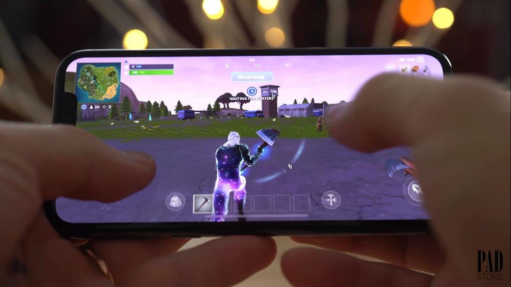 hiệu năng iphone xs 64gb