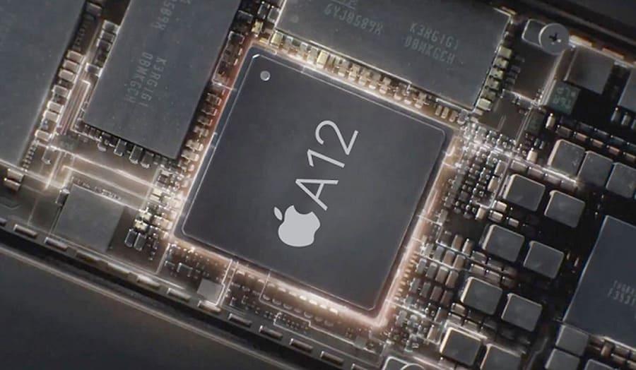 hiệu năng iphone xs lock 64gb