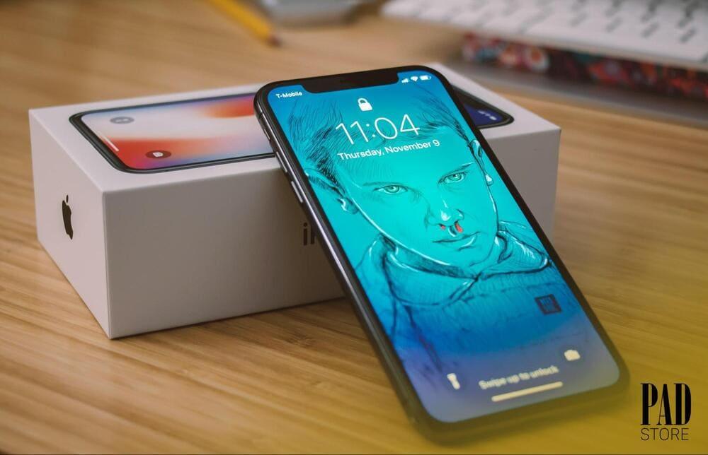 Hướng dẫn sử dụng iPhone X cụ thể từ A -> Z