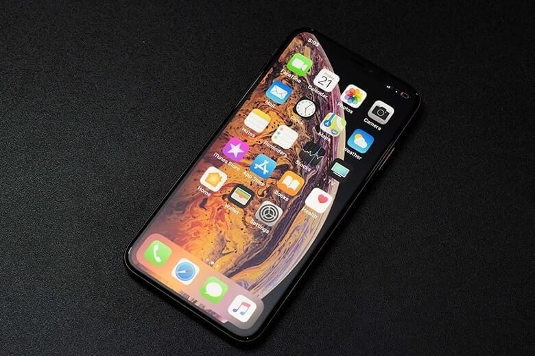 giá iphone xs xs max