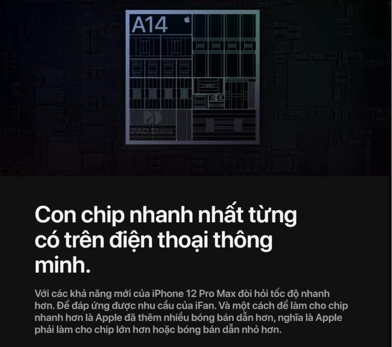 ip 12 pro max 256gb cũ like new