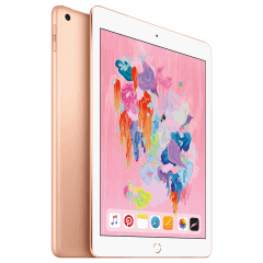 iPad Gen 2018 32G (Wifi+4G) 99%