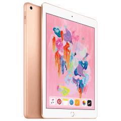 Máy tính bảng iPad 9.7 inch WiFi + 4G 32GB (2018) Gen 6 99%