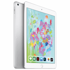 iPad Gen 2018 128G (Wifi+4G) 99%