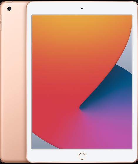 Máy tính bảng iPad 10.2 inch Wifi 32GB (2020) Gen 8 Chính Hãng