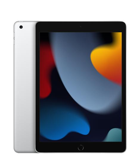 Máy tính bảng iPad Gen 9 10.2 inch (2021) WiFi 64GB Chính Hãng Mới 100%