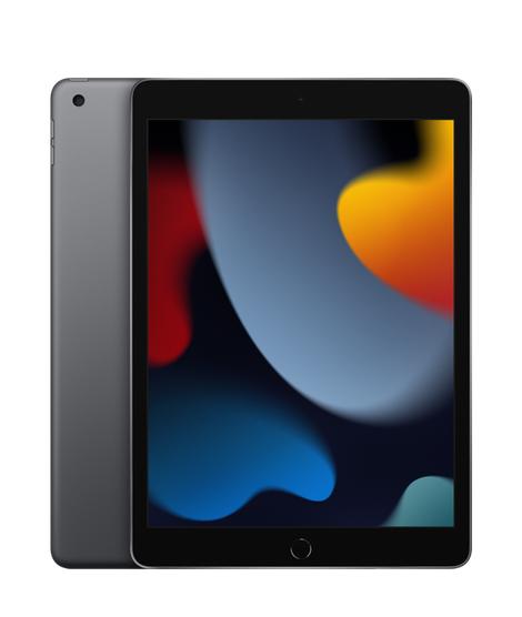 Máy tính bảng iPad Gen 9 10.2 inch (2021) WiFi 256GB Chính Hãng Mới 100%