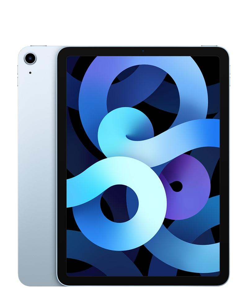 iPad Air 4 2020 256GB WiFi Chính Hãng Mới 100%