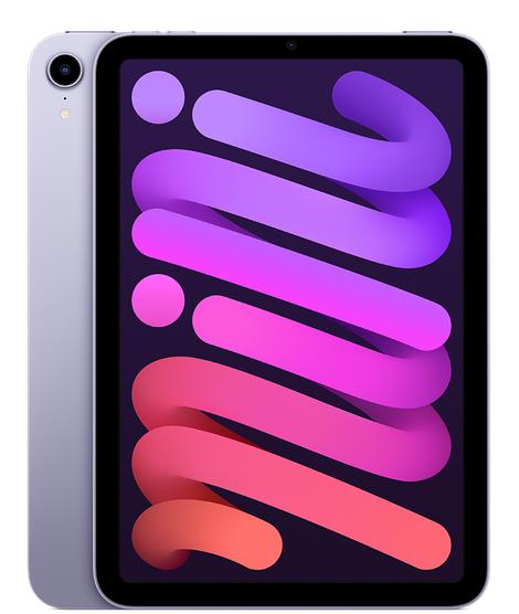 Máy Tính Bảng iPad Mini 6 (8.3 Inch) Wi-Fi 64GB Chính Hãng Mới 100%